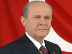 MHP Genel Başkanı Devlet Bahçeli Yozgat'ta konuştu...