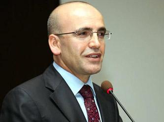 Şimşek: Körfez sermayesi Türkiye'nin güçlü geleceğine inanıyor
