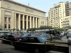 Mısır'da 26 kişiye idam cezası