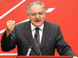 CHP sözcüsü dinleme hakında açıklama yaptı