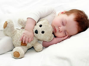 Horlayan çocuğun büyümesi risk altında