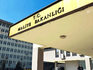 Maliye Bakanlığı'nda şok fişleme iddiası