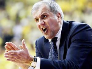 Obradovic iddialı konuştu: Kazanacağız