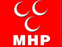 MHP Bekir Bozdağ hakkında gensoru verdi