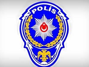 Gümüşhane'de 38 polisin yeri değiştirildi!