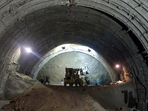 Tunnel Expo 28 Ağustos'ta açılacak