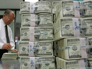Dolarda bu kez Kırım tedirginliği