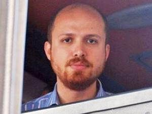 Bilal Erdoğan ve Başbakan'ın yeni ses kaydı