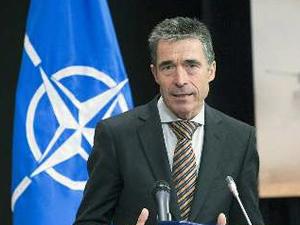 NATO'dan Ukrayna'ya destek taahhüdü