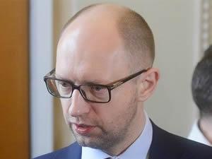 İşte Ukrayna'nın yeni başbakanı