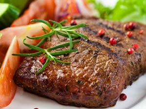Eti fazla kızartmak bunamaya neden oluyor