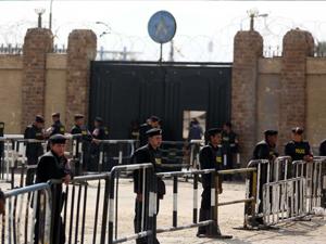 Mursi'nin davasında yine erteleme