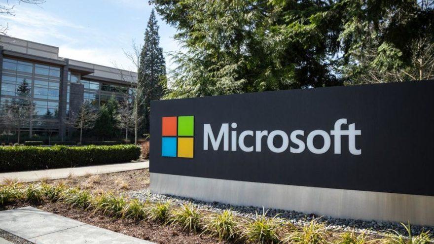 Microsoft evden çalışan sayısını artırıyor