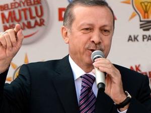 Başbakan Erdoğan Balıkesir'de konuştu