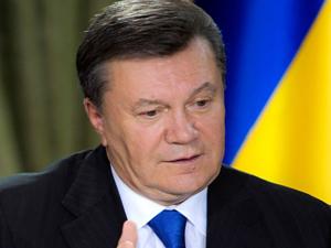 Vikto Yanukoviç can güvenliği olmadığını söyledi