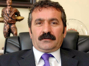 Yeşilçiftlik Belediye Başkanı Ölmez yerine eşini aday gösterdi