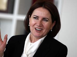 CHP'nin Cumhurbaşkanı adayı Meral Akşener mi olacak?