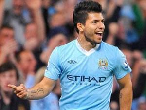 Manchester City'ye Agüero müjdesi