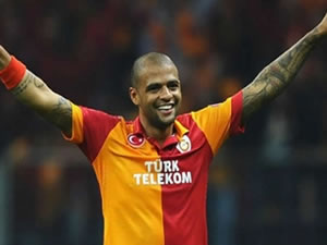 Fenerbahçe'den Tff'ye Melo tepkisi