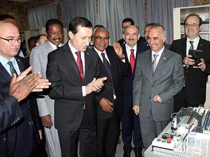 Sudan-Türkiye Eğitim ve Araştırma Hastanesi açıldı