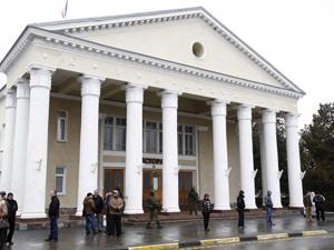 Kırım'daki olaylar barışçıl yolla çözülsün