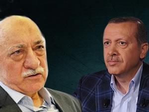 Fethullah Gülen Başbakan Erdoğan'ın iddialarını yalanladı