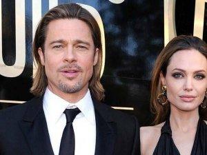 Brad Pitt, Angelia Jolie'ye karşı tanık ordusu kurdu