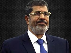 Mursi'nin duruşması başladı