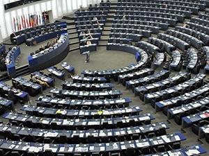 Avrupa Parlamentosu'ndan çok sert Türkiye raporu