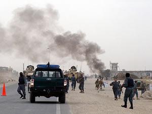 Afganistan'da 24 Taliban militanı öldürüldü