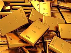Altının kilogramı 94 bin 750 lira oldu