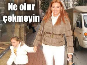 Pınar Altuğ'dan özel istek