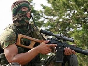 Rus ordusu savaş hazırlığında