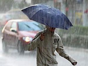 Bahar yağmurları devam edicek