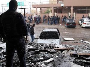Tikrit ve Kerkük'ta saldırılar: 10 ölü, 49 yaralı
