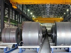 Türkiye'nin çelik ihracatı ilk iki ayda 2,3 milyar dolar oldu