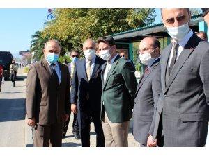 Yalova'da pandemi denetimleri