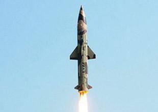 Rusya kıtalar arası balistik füze fırlattı