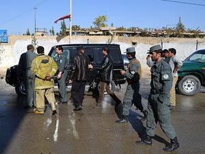 Afganistan'da saldırılar: 9 ölü, 7 yaralı