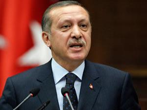 Erdoğan, Seçim Koordinasyon Merkezi'nin açılışında konuştu