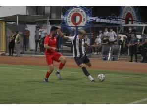Tff 3.Lig: Fethiyespor 2- Karaman Belediyespor 0
