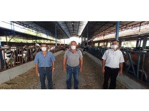 Süt üreticileri, fiyat artışı istiyor