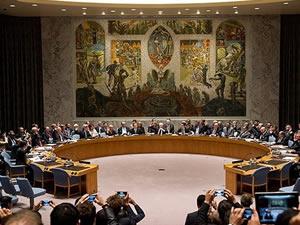 Birleşmiş Milletler Güvenlik Konseyi  dördüncü toplantısını gerçekleştirdi
