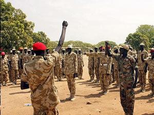 Njierya'da saldırı 7 kişi öldü