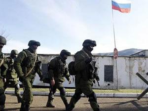 Sivastopol da Rusya'ya bağlanıyor