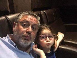 CHP'li başkanın kızı korona virüse yakalandı