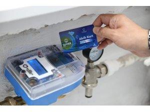 Türkiye'de ilk: Su sayacında reform