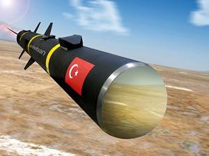 """Roketsan Avrupa'da """"CİRİT"""" atacak"""