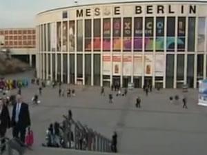Tav berlin turizm fuarı'nda ilgi odağı oldu