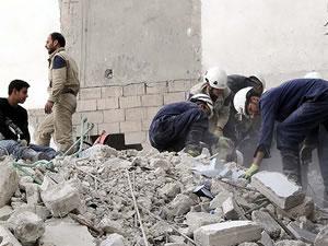 Hizbullah milisleri Suriye'de köy bastı: 20 ölü